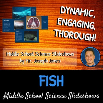 Fish: A Life Sciences Slideshow!