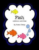 Fish Addition Activities