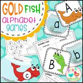 Fish Alphabet Games
