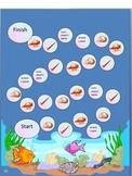 Fish Boardgame