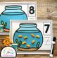 Fish Bowl Counting Mats 1 - 20