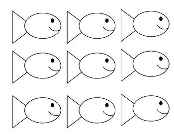 Fish Bowl Craft
