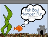 Fish Bowl Number Recognition Fun (1-20)
