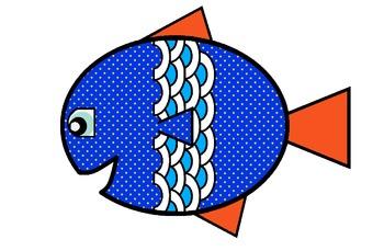 Fish By EdenEve