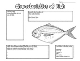 Fish: Characterize and Classify