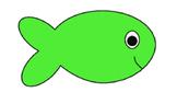CLIP ART - FISH