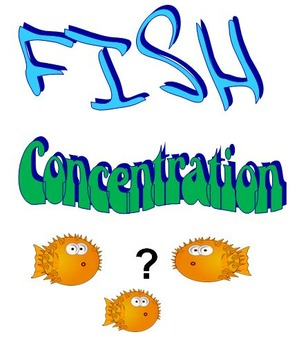 Fish Concentration