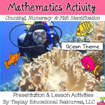 Fish in the Ocean: Counting & Arrays Math