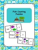 Fish Counting Puzzles