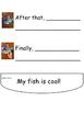 Fish Craft - Procedural Writing