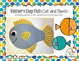 Father's Day Fish Craft