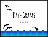 Fish Day-Grams