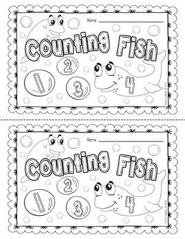 Fish Emergent Readers