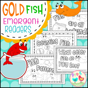 Fish Emergent Readers