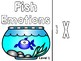 Fish Emotions Adapted Book