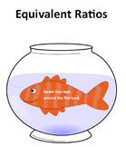 Fish Equivalent Ratios