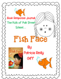 Fish Face by Patricia Reilly Giff- A Complete Novel Study