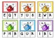 Fish Facts: Alphabet Sequencing FREEBIE