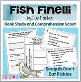 Fish Finelli Novel Study and Literature Scoot