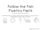 Fish Fluency Facts  to 10