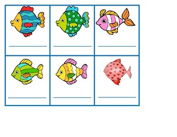 Fish Fun!