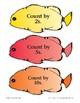Fish (Hanger Pocket Center)