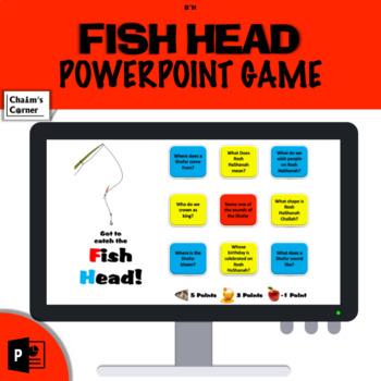 Fish Head!