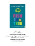 Fish In A Tree Discussion Questions