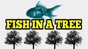 Fish In A Tree Novel Study Full Unit