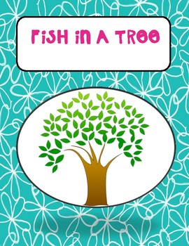 Fish In a Tree Novel Study and Inferencing Unit