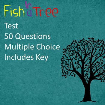 Fish In a Tree Test