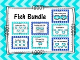 Fish Math Bundle
