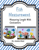 Fish Measurement with Centimeters