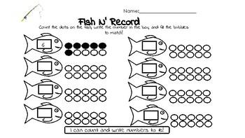 Fish N' Record