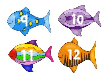 Fish Numbers