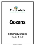 Fish Populations | Theme: Oceans | Scripted Afterschool Activity