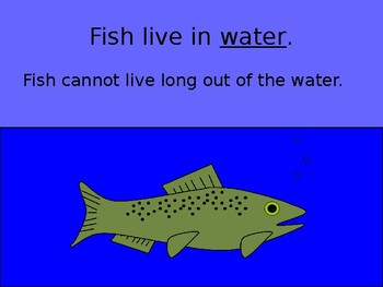 Fish PowerPoint