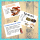 Fish & Shellfish Powerpoint and Lab Ideas for Culinary Arts Class