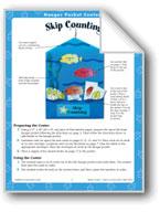 Fish (Skip Counting)