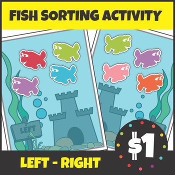 Fish Sorting Left Right