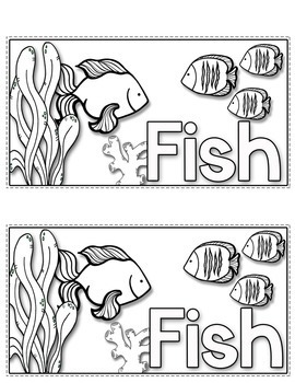 Fish | Distance Learning