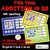 Fish Tank Addition to 20 UK Spelling