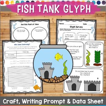 Fish Tank Glyph