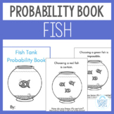 Fish Tank Coloring Probability Book