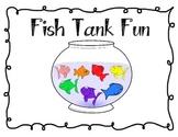 Fish Tank Sorting