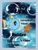 Fish Themed Folder