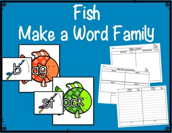 Fish Unit Ocean Theme