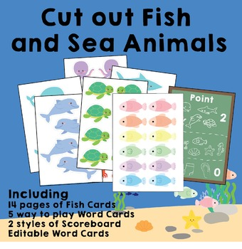 Fish for Fishing Game and more