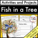 Fish in a Tree: Activities and Projects Distance Learning