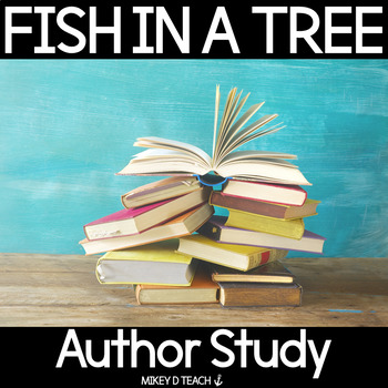 Lynda Mullaly Hunt Author Study
